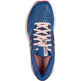 asics Gel-Pulse 10 Shoes Damer, grand shark/bakedpink